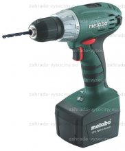 Metabo BS12NiCd 1,7 Ah
